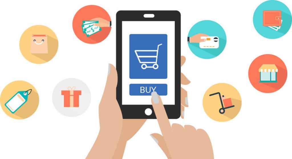 m-commerce - Upgrid.ro